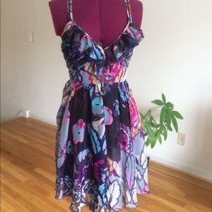Costa Blanca Collection dress